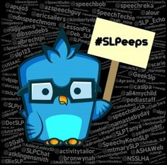 Wouldn't You Like to be a #SLPeep-er too?- Pinned by @PediaStaff – Please Visit http://ht.ly/63sNt for all our pediatric therapy pins