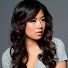 Morning After - Soft, wavy hair that one might get after a night of pleasure.Like a Virgin - A soft, 'innocent' look.