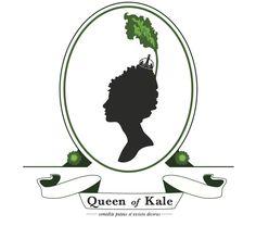 Queen of Kale encour