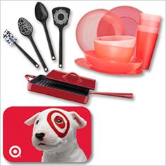 Living off campus this year? Get ready for back to college with this awesome Target giveaway!