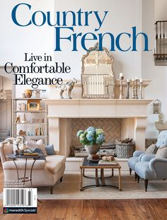 Country French | Alice Lane Home Collection alic lane, countri french