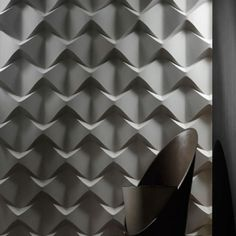 Choice #5 - We are thinking of using a wall panel in a project we are working on. Do you like this one?