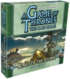 Game of thrones expansion
