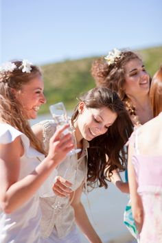 How to be the best bridesmaid, ever
