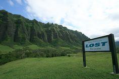Visit Kualoa Ranch in Honolulu, filming site for Lost & Jurassic Park