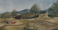 horseandhouse
