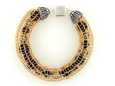 bracelet, wire