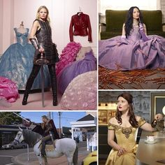 once upon a time wedding ideas | Once Upon a Time Character Pictures