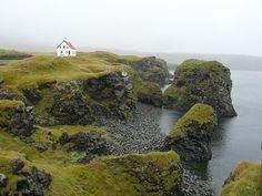 Iceland. beautiful iceland.
