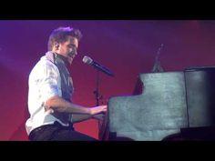 """PABLO ALBORAN - """"DEJA DE VOLVERME LOCO"""" Y """"SOLAMENTE TÚ"""" 20D 2011"""