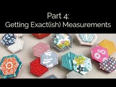 Measuring Your EPP Templates Made in Google Drive - YouTube