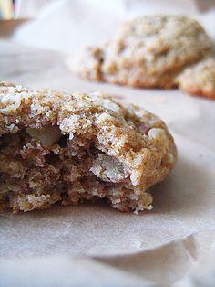 whole wheat cinnamon scones