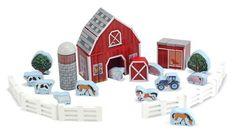 Farm blocks