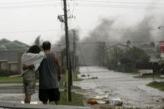 7 Record-Shattering Extreme #Weather Events Since 2006