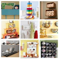 clever organizing ideas, clever storag, organizing tips, around the house, storag idea, towel storage, organization ideas, storage ideas, hanging baskets