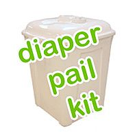 for cloth diapers