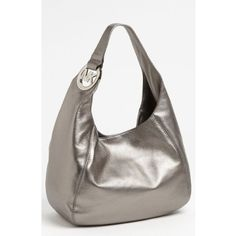 MICHAEL Michael Kors Fulton Large Leather Shoulder « Clothing Impulse