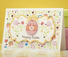 FREE Easter printables – download and print for your handmade cards, gift tags and Easter egg hunts!