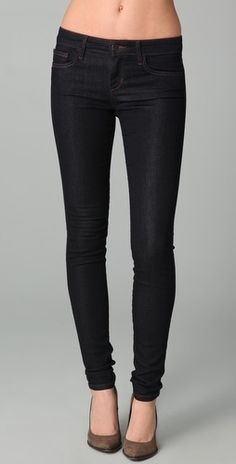 Joe's Jeans Ryan Skinny Jeans - StyleSays