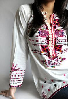 Women's Fashion Brand 'Generation' from Pakistan