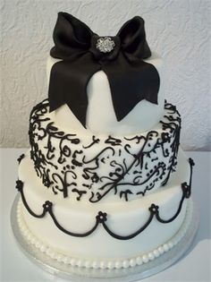 Couture Lace - Karli's Wedding Cakes