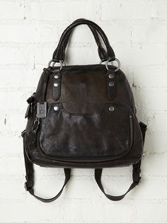 Frye Elaine Backpack at Free People Clothing Boutique