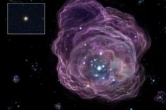 Scientists Find Traces Of Ancient Star From The Beginning Of The Universe