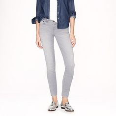 JCREW - Women's New Arrivals - Ooh, these would be great with a tee or a big sweater.