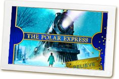 My little lady would LOVE this!  <3  ...and it's not too far away from the family, so I think this year it's doable!  <3 THE POLAR EXPRESS | Great Smoky Mountain Railroad