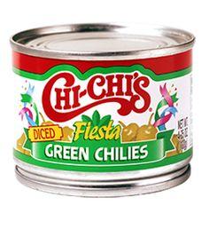 Chi-Chi's Mexican Recipes