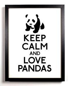 Pandas. Enough said.