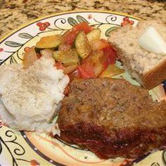 Tomato Zucchini Squash Skillet Allrecipes.com