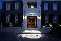 Mansion 140 HK suite