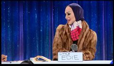 "Jinx Monsoon's ""Little Edie,"" was inspired. From RuPaul's Drag Race Season 5."