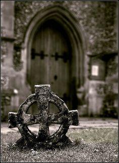 Celtic Cross, Scotland