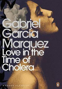 Love in the Time of Cholera – Gabriel Garcia Marquez.