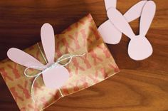 little monster: easter basket wrap w/ free printable