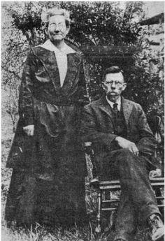 Caswell & Rachel Sexton,Scott County TN