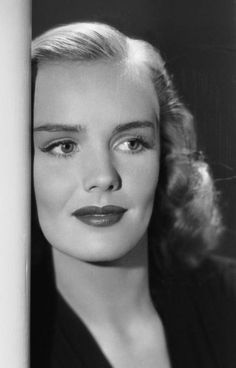 Frances Farmer #hollywood #classic #actresses #movies