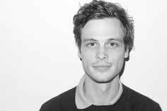 """(LOVE) Matthew Gray Gubler says his perfect woman: """"must love decorating for holidays, mischief, kissing in cars, and wind chimes. no specific height, weight, hair color, or political affiliation required but would prefer a warm spirited non racist. cynics, critics, pessimists, and """"stick in the muds"""" need not apply. voluptuous figures a plus. any similarity in look, mind set, or fashion sense to mary poppins, claire huxtable, snow white, or elvira wholeheartedly welcomed. i am dubious of actresses, fellons and lesbians but dont want to rule them out entirely. must be tolerant of whistling, tickle torture, james taylor, and sleeping late. i have a slight limp, eerily soft hands, and a preternatural love of autumn. i once misinterpreted being called a coal-eyed dandy as a compliment when it was intended as an insult. i wiggle my feet in my sleep, am scared of the dark, and think the Muppets Christmas Carol is one of the greatest films of all time. all i want is butterfly kisses in the morning, peanut butter sandwiches shaped like a heart, and to make you smile until it hurts."""" I Love him.."""