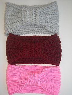 from ravelry com easy headband pattern pattern by aytul gift