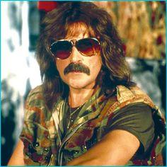 Jon Lord:  9 June 1941 - 16 July 2012. Ihm verdanken wir Deep Purple und Whitesnake. Ein schwarzer Tag.