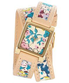 wrap print watch