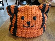 Free Unbelievably Simple Baby Hat Crochet Pattern