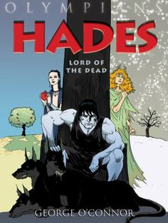 Hades, Lord of the D