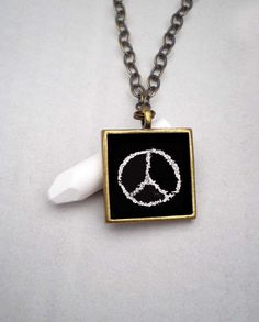 cute necklace and idea
