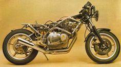 Moto Martin GSX1100 - Two Wheels Mag Scan
