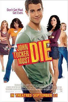 John Tucker Must Die film