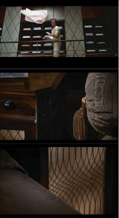 Quilting in The Great Gatsby