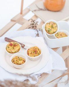 Gluten-free omelette (baked)